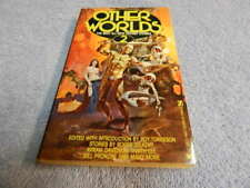 Other Worlds 2 edited by Roy Torgeson (1980, Pocket paperback)