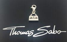 Thomas Sabo Anhänger Charm Handtasche UVP € 29,00 € 0874-001-12, 925/- Silber