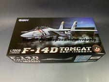 Great Wall Hobby L7203 1/72 U.S. F-14D Tomcat