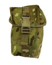 British Army Issue Osprey MK4 LMG POUCH MTP Grade 1 FREE UK P&P