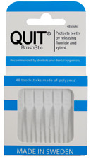 Quit Brushstic 48 sticks + Travel case