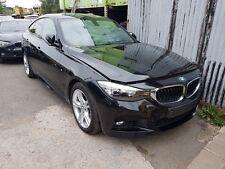 BMW 3 SERIES F34 320D GT M-SPORT AUTOMATIC 2013 4 X WHEEL NUTS BREAKING/PARTS