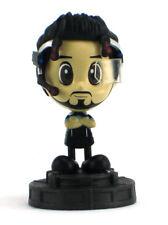 Hot Toys Cosbaby Tony Stark Iron Man 3 Movie Figure Marvel Comics New