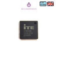 NEW ITE IT8528E EXA Input Output Management IC Power Chip