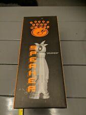 Jason Siu Spearhead Speaker Kidrobot 25W Extremely Limited Rare 2004