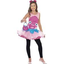 Smiffy's Moshi Monster Poppet Costume (Medium - Age 7-9 Years)