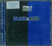Backstreet Boys - Black & Blue Special Uk Edition 15 Tracks Cd Ottimo