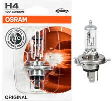 1X H4 12V 55W 60 Osram Lampen Birne P43t Lampe Scheinwerfer Laser Halogen Birnen