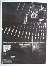 The Third World 1971 Poster Ad America The Beautiful
