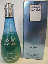 Davidoff Cool Water shower gel bagnoschiuma donna 200 ml.