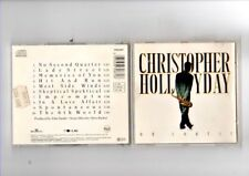CHRISTOPHER HOLLYDAY - ON COURSE - CD