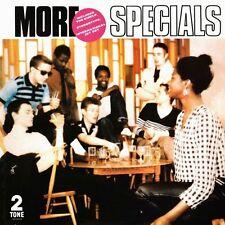 """The Specials - More Specials - Vinyl LP & Bonus 7"""" *NEW & SEALED*"""