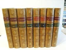 ROMANS GRECS - 2 titres - Garnier - [circa 1880] - Relié - Liv° 2 €