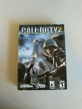 Call of duty 2 pc (2005)