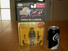 WW#2, GERMAN MP-44 SOLDIER FIGURE, The Ultimate Soldier XD Toys, Scale 1:18