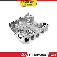 Timing Chain Cover Oil Pump for 95-04 Toyota Tacoma 2.4L DOHC 2RZFE