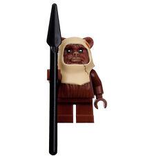 NEW LEGO STAR WARS PAPLOO MINIFIG ewok figure minifigure 8038 toy