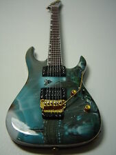 Emppu Vuorinen Imaginaerum Miniature Guitar
