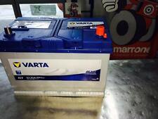BATTERIA VARTA BLUE DYNAMIC MERCEDES AUDI BMW ALFA FIAT IVECO 95AH 830A 12V +30%
