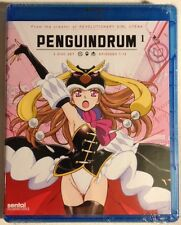 PENGUINDRUM: Collection 1 - NEW SEALED BLU-RAYS!! Free First Class Ship In U.S.