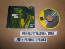 CD Jazz Arnett Cobb-Movin 'right along (8 chanson) zyx Music/prestige