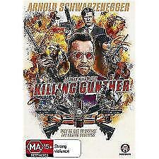 Killing Gunther (DVD, 2018)