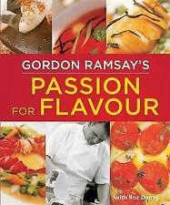 Gordon Ramsay's Passion for Flavour by Gordon Ramsay (Hardback, 2014)