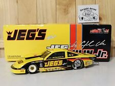 Action 2002 Jeg Coughlin Jr Cavalier NHRA Pro Stock Car 1:24 Scale Race Diecast