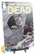The Walking Dead #113 Image Comics August 2013 VF-VF+