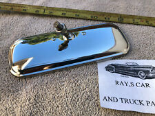 NEW 49 50 51 52 53 CHEVROLET REPLACEMENT INTERIOR REAR VIEW MIRROR !