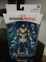 Marvel Legends Target Exclusive Gamerverse Iron Man Starboost Armor NEW