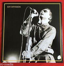 """JOY Division-Love Will dividerci-radiazioni 7"""" Re-Issue + PIC manica RSD"""