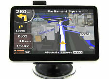 "5"" Vehicle GPS and Navigation"