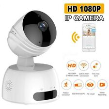 Wireless 2.4G WIFI Security Camera Infrared Night Vision Motion Detection NF