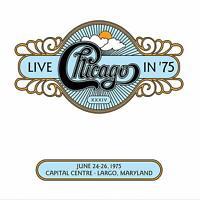 Chicago - Live In '75     - DIGI 2xCD NEU