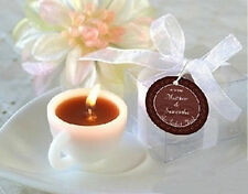 1 Coffee Cup Candle Wedding Supplies Personalized Gifts Creative Fashion Candles