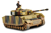 FORCES OF VALOR - GERMAN PANZER IV AUSF. J Eastern Front, 1945, 1:72 85351
