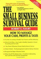 The Small Business Survival Guide: How to Manage Y