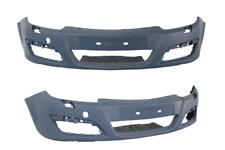 FRONT BUMPER BAR COVER FOR HOLDEN ASTRA AH 2004-2006