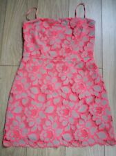 BNWT River Island Bandeau Strappy Dress size 12 Cruise Special Occasion Wedding