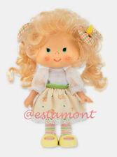 ★ MUÑECAS TARTA DE FRESA - BANANA TWIRTL, Doll Strawberry Shortcake 1980 - #22