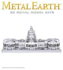 Fascinations Metal Earth US Capitol Building Laser Cut 3D Model
