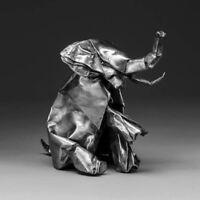 "Jlin - Black Origami 2 x 12"" Vinyl - Planet Mu ZIQ376 (5055300392558)"
