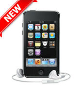 Apple iPod touch Black 32 GB MC008LL/A MP3 Player NEW IN BOX