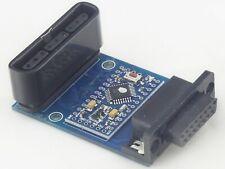 PLAYSTATION PS1 PS2 Psx Pad to Neogeo Adapter PSX2NeoGeo Retroelectronik V2