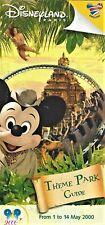 New ListingDisneyland Paris Theme Park Guide May 1 - May 14, 2000