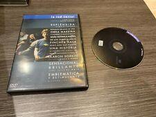 The Social Network DVD