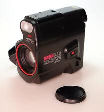 Yashica Samurai 1/2 frame film SLR camera NICE