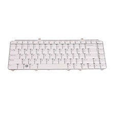 Keyboard for Dell Inspiron 1521 1525 1526 Laptop US Silver