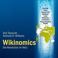 Hörbücher und Hörspiele mit Wirtschafts-Genre